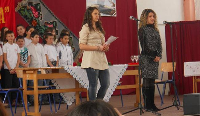 Свечано обиљежена школска слава у ОШ Мокро